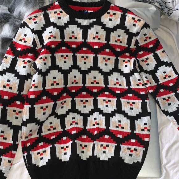 H&M Other - Christmas sweater